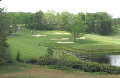 Mount Airy Golf Club,Mount Pocono, Pennsylvania,  - Golf Course Photo