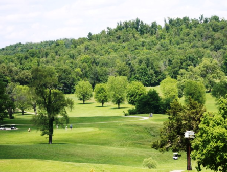 Cave Valley Golf Course of Park Mammoth, Park City, Kentucky, 42160 - Golf Course Photo