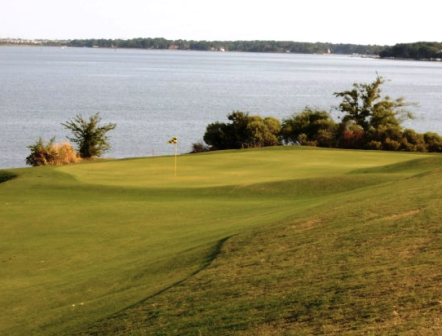 Lamberts Point Golf Course,Norfolk, Virginia,  - Golf Course Photo