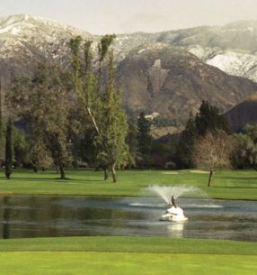 Golf Course Photo, Arrowhead Country Club, San Bernardino, 92404
