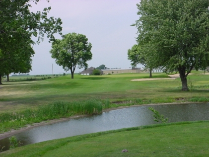 Holdrege Country Club, Holdrege, Nebraska, 68949 - Golf Course Photo