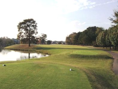 Arrowhead Country Club,Montgomery, Alabama,  - Golf Course Photo