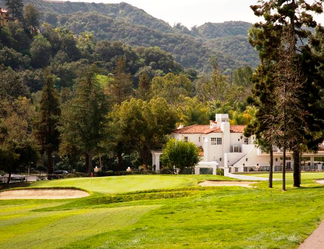 Chevy Chase Country Club,Glendale, California,  - Golf Course Photo