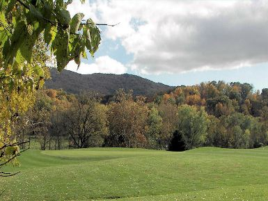Shenvalee, The,New Market, Virginia,  - Golf Course Photo