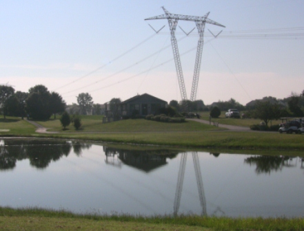 Golf Course Photo, Arrowhead Lakes Golf Club, Galena, 43021