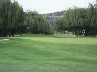 Meadow Lakes Golf Course, Prineville, Oregon, 97754 - Golf Course Photo