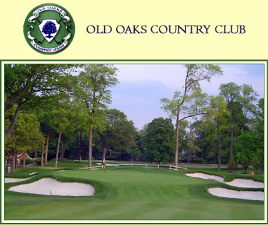 Old Oaks Country Club,Purchase, New York,  - Golf Course Photo