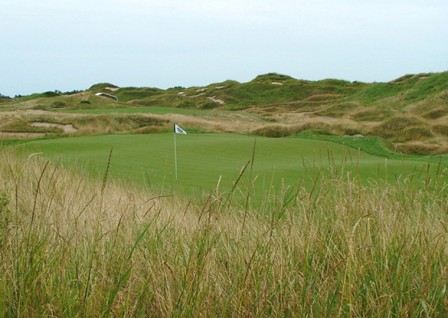 Whistling Straits Country Club, Straits Course, Sheboygan, Wisconsin, 53083 - Golf Course Photo