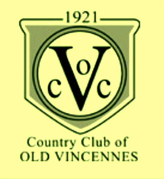 Country Club of Old Vincennes,Vincennes, Indiana,  - Golf Course Photo