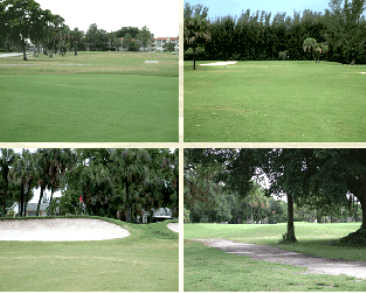 Golf Course Photo, Oriole Golf & Tennis Club Of Margate, Margate, 33063