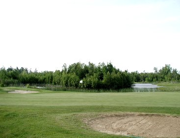 Golf Course Photo, Adirondack Golf & Country Club, Peru, 12972