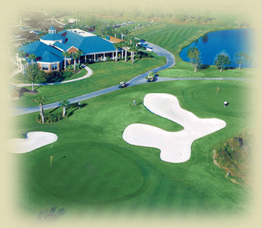 Westchase Golf Club, Tampa, Florida, 33626 - Golf Course Photo