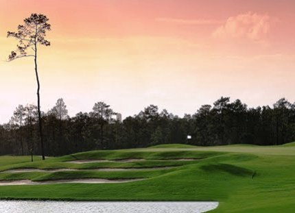National Golf Club of Louisiana,Westlake, Louisiana,  - Golf Course Photo
