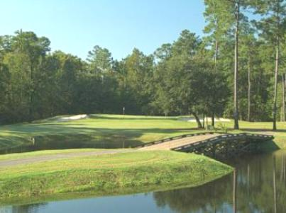 Witch Golf Links, The,Conway, South Carolina,  - Golf Course Photo