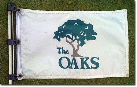 The Oaks Golf Course,Hayfield, Minnesota,  - Golf Course Photo