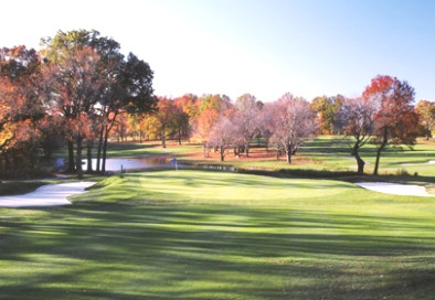 Pelham Split Rock Golf Club -Pelham Bay,Bronx, New York,  - Golf Course Photo