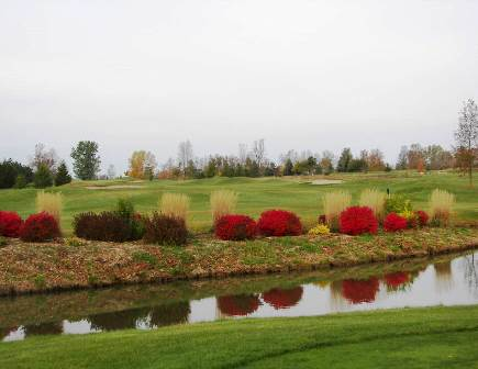 Bird Creek Golf Club,Port Austin, Michigan,  - Golf Course Photo