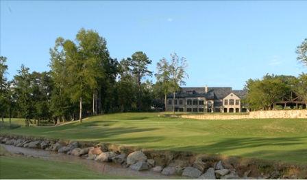 Moore's Mill Golf Club,Auburn, Alabama,  - Golf Course Photo