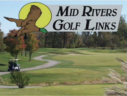 Mid Rivers Golf Links, CLOSED 2013,Saint Peters, Missouri,  - Golf Course Photo