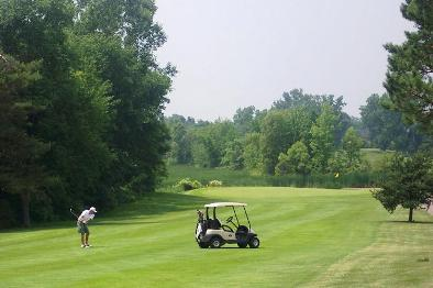 Golf Course Photo, Lapeer Country Club, Lapeer, 48446