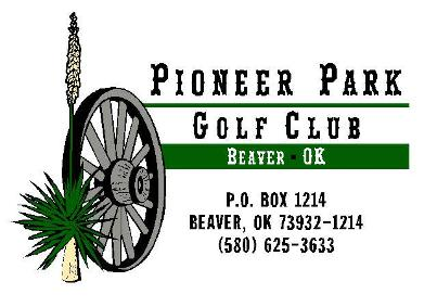 Beaver Pioneer Park Golf Course,Beaver, Oklahoma,  - Golf Course Photo