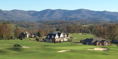 Silver Creek Plantation,Morganton, North Carolina,  - Golf Course Photo