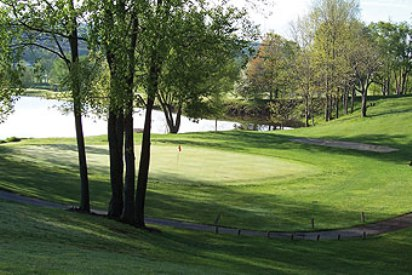 Byrncliff Resort & Conference Center, Varysburg, New York, 14167 - Golf Course Photo