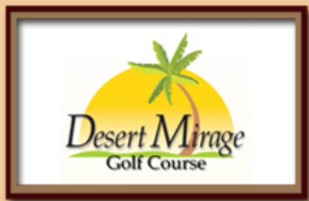 Desert Mirage Golf Course, Glendale, Arizona, 85305 - Golf Course Photo