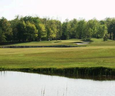 Lima Golf & Country Club -Island Oaks,Lima, New York,  - Golf Course Photo