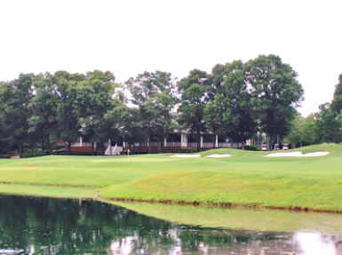 Highland Oaks Golf Course (RTJGT),Dothan, Alabama,  - Golf Course Photo
