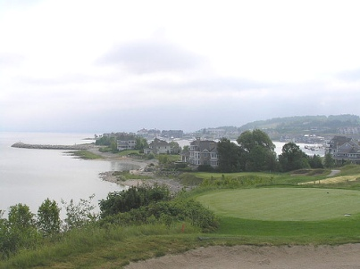 Golf Course Photo, Bay Harbor Golf Club, Bay Harbor, 49770
