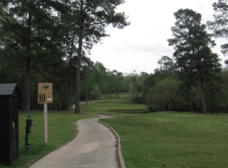 Wedgewood Golf Course, CLOSED 2016