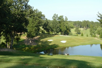 Country Land Golf Course,Cumming, Georgia,  - Golf Course Photo