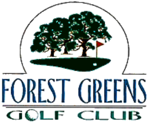 Golf Course Photo, Forest Greens Golf Club, Triangle, 22172