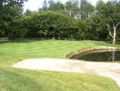 Eagle Pines Golf Club,Mooresville, Indiana,  - Golf Course Photo