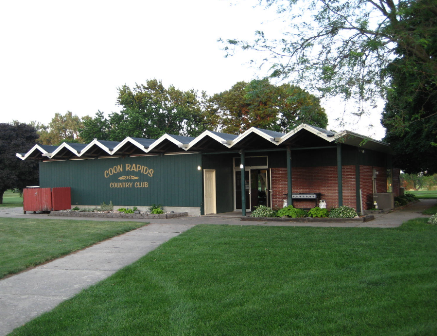 Coon Rapids Country Club