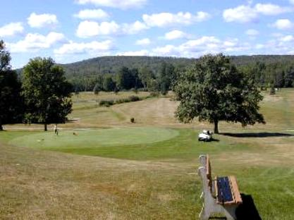 Northport Golf Club, Northport, Maine, 04849 - Golf Course Photo