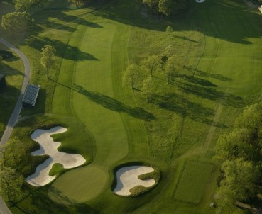 Bethpage State Park -The Black,Farmingdale, New York,  - Golf Course Photo
