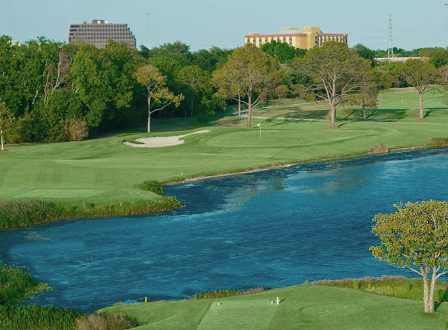 Westwood Country Club Golf Course,Houston, Texas,  - Golf Course Photo