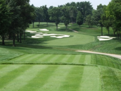 Lancaster Country Club,Lancaster, Pennsylvania,  - Golf Course Photo