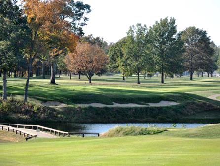Golf Course Photo, Effingham Country Club, Effingham, 62401