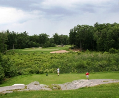 Atkinson Country Club & Resort, Atkinson, New Hampshire, 03811 - Golf Course Photo