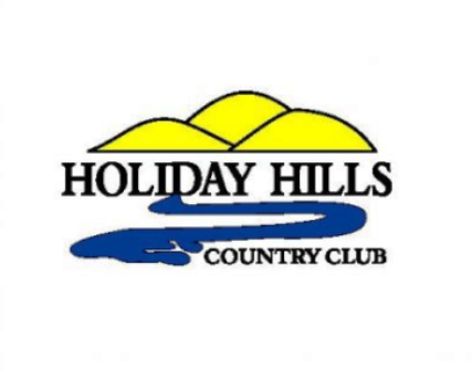 Holiday Hills Country Club, Mineral Wells, Texas, 76067 - Golf Course Photo