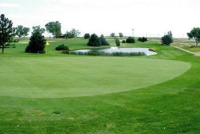 Buffalo Dunes Golf Course,Garden City, Kansas,  - Golf Course Photo