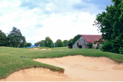 Golf Course Photo, Hampton Cove Golf Course - Highlands (RTJGT), Owens Cross Roads, 35763
