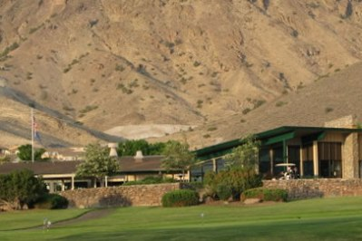 Hidden Valley Country Club,Reno, Nevada,  - Golf Course Photo