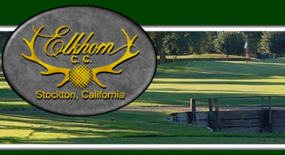 Elkhorn Country Club,Stockton, California,  - Golf Course Photo