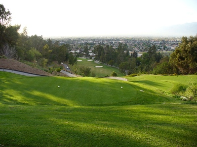 Industry Hills Golf Club, Dwight D. Eisenhower,City Of Industry, California,  - Golf Course Photo