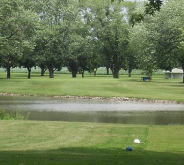 Keys Public Course, Sandusky, Ohio, 44839 - Golf Course Photo