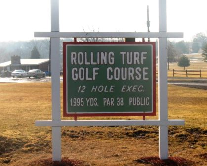 Rolling Turf Golf Club,Schwenksville, Pennsylvania,  - Golf Course Photo